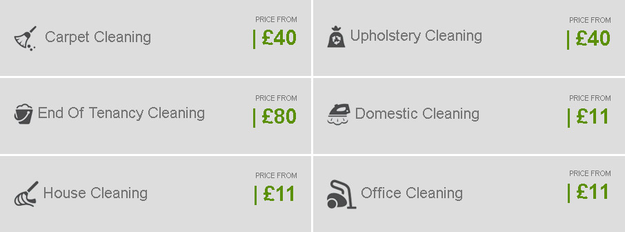 harringay best prices for cleaning in n4